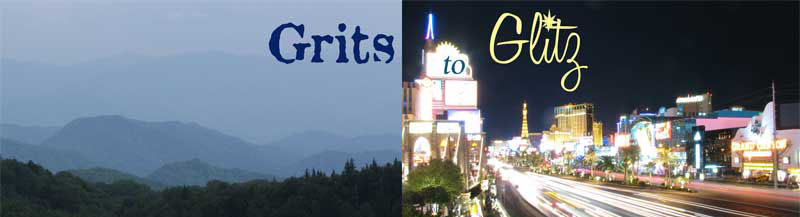Grits to Glitz banner