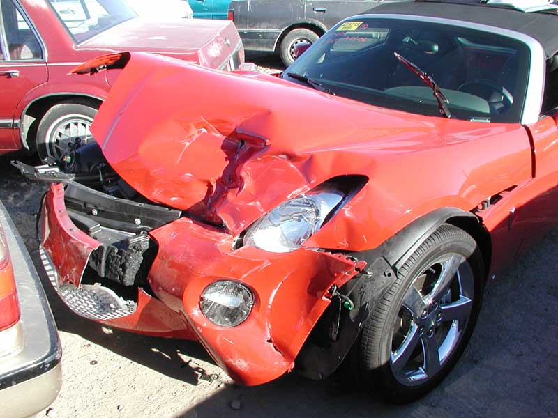 Can I Buy Back My Totaled Car
